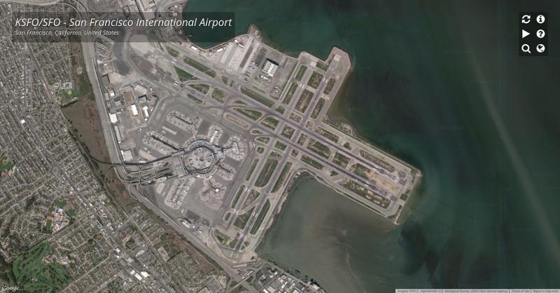 Random Airports